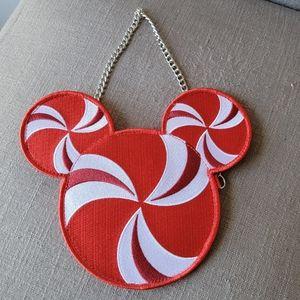 Shop Harvey's Mickelson Christmas Keychain